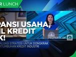 Pesan Bos LPS, Segera Ekspansi Usaha & Ambil Kredit Bank!