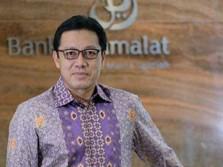 Banjir Awards, Bos Muamalat: Berkat Kepercayaan Masyarakat