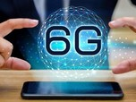 Dunia Heboh 5G, China Malah Mau Komersialisasi 6G di 2030