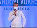 AVI Makassar Sukses, Kalla Group Tingkatkan Kerja Sama Vokasi
