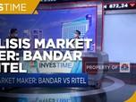 Analisis Market Maker: Bandar Vs Ritel