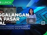 Bank Tahan Kredit, Penggalangan Dana Pasar Modal Jadi Pilihan