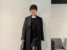 Bukan Tao Ming Tse, 'Shan Cai' Gugat Cerai Suami Pengusahanya