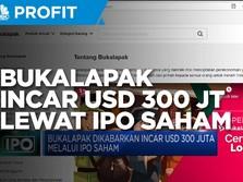 Bukalapak Dikabarkan Incar US$ 300 Juta Melalui IPO Saham