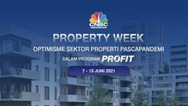 CNBC Indonesia Property Week