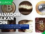 Resmi Jadi Uang Resmi, Gimana Nasib Bitcoin di Negara Ini?