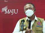 Pengumuman! PPKM Mikro Ketat Diterapkan di Luar Jawa-Bali