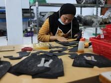 Desakan PPKM Total Makin Kuat, Pabrik Diminta Prokes Ketat!