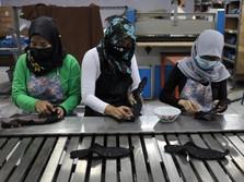 PPKM Berjilid-Jilid, Pangkas Pekerja Skenario Pahit Pengusaha