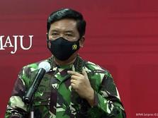 TNI Turun Tangan Basmi Ledakan Covid-19 di Kudus & Bangkalan