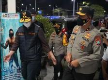 Kasus Covid-19 di Bangkalan Melonjak, 4 Kecamatan Lockdown!