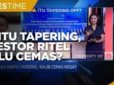 Ada Hantu Tapering, Investor Ritel Perlu Cemas Gak?
