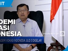 Akademi Vokasi Indonesia Jilid 3 Digelar Di Makassar