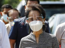 Junta Militer Myanmar Apa Kabar? PBB Minta Bebaskan Suu Kyi