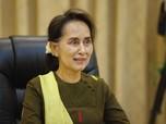Myanmar Jerat Aung San Suu Kyi Dalam Kasus Korupsi Terbaru
