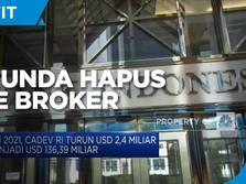 BEI Tunda Hapus Kode Broker ke Bulan Agustus 2021