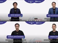 BRI Ventures Hadirkan 8 Startup Pada Demo Day Sembrani Wira