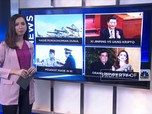 Hot News:'Bom Waktu' Ekonomi Dunia & Deretan Orang Tajir Asia