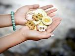 Bitcoin vs Emas, Siapa Paling Cuan di Agustus Ini?