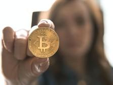Ini Dia Orang Terkaya di Dunia dari Aset Kripto & Bitcoin