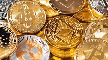 Ini 5 Aset Kripto Favorit Penantang Bitcoin & Ethereum