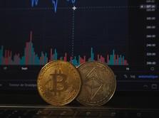 Bitcoin Cs Ngamuk Lagi, Ripple to The Moon Naik Nyaris 7%