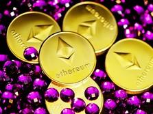 Harga Kripto Longsor Lagi, Ethereum Terburuk Drop 6% Lebih
