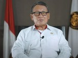 Menteri ESDM Lantik Deputi Perencanaan SKK Migas