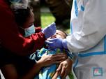 Jahatnya Covid-19, 600 Lebih Anak Indonesia Meninggal Dunia
