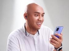 Gokil! Vivo Patenkan Smartphone Dengan Kamera Terbang