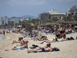 Selain Pantai Bikini, Ini Aturan Baru Arab yang Bikin Kaget