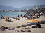 La Bienvenida! Spanyol Resmi Buka Pintu Buat Turis Asing