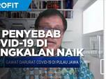Aktivitas Lebaran Hingga TKI Dorong Lonjakan Covid Bangkalan