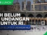 Arab Saudi Belum Rilis Undangan Haji untuk Indonesia