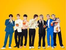 BTS hingga D.O EXO, Ini Jadwal Rilis Lagu Kpop Baru di Juli