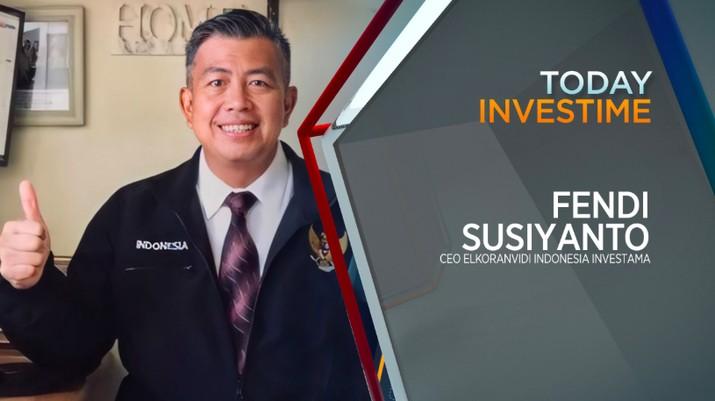 Fendi Susiyanto, CEO PT Elkoranvidi Indonesia Investama