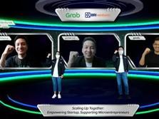 Grab & BRI Ventures Luncurkan Grab Ventures Velocity Batch 4