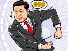 Dear Para Trader, Ini 6 Fakta Xi Jinping 'Benci' Bitcoin dkk