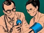 Sebenarnya Gimana Sih, Bener Praktik Dokter & Bidan Dipajaki?