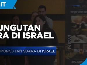 Koalisi Oposisi Israel Sepakat Ambil Alih Posisi PM Netanyahu