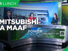 Konsumen Mobil Inden Lama, Bos Mitsubishi Minta Maaf