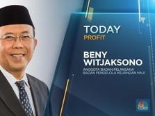 BPKH Bakal Buka-bukaan Pengelolaan Dana Haji Rp 150 T