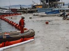 Bencana Baru Pasca Covid-19 Kian Nyata, RI Juga Terancam