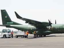 Amazing! Pesawat Made in RI Jadi Rebutan Dunia, Ini Faktanya