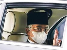 Darurat Malaysia, Raja Kumpulkan Sultan Panggil Muhyiddin Cs