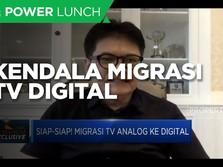 Sosialisasi & Penggunaan STB, Kendala Migrasi TV Digital