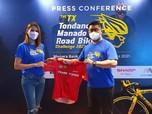 The TX Tondano Manado Road Bike Challenge 2021 Resmi Ditunda