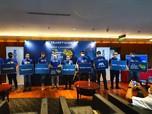 Transvision Gelar Balap Sepeda Tondano-Manado 3-4 Juli 2021