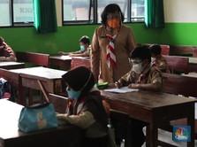 Sekolah Tatap Muka, Butuh Kesiapan Sekolah & Orang Tua