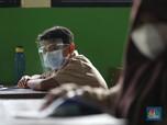 Update Terbaru dari 2 Menteri Terkait Sekolah Tatap Muka